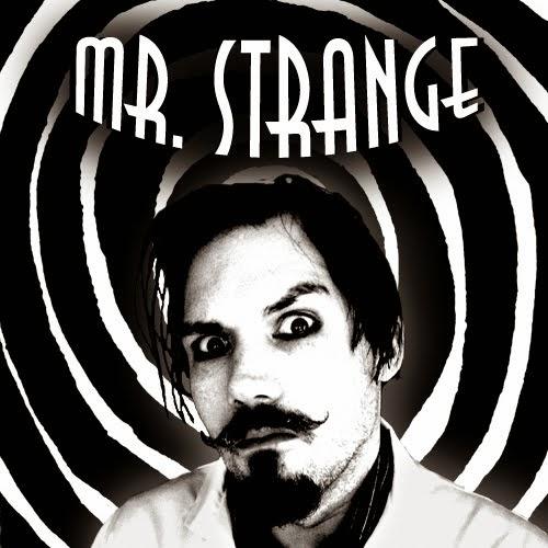 Mr. Strange Music