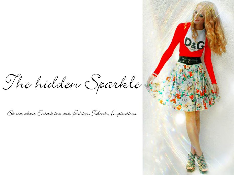 The Hidden Sparkle