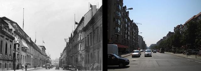 """Wilhelmstrasse on katu Berliinin keskustassa, Mitten ja osin Kreuzbergin kaupunginosassa. Se tunnettiin toiseen maailmansotaan saakka hallintokatuna, jonka varrella sijaitsi tärkeitä ministeriöitä. Wilhelmstrasse oli noihin aikoihin myös käsite, jolla voitiin viitata Saksan hallitukseen. Katu alkaa etelässä Kreuzbergista läheltä Mehringplatzia, samasta risteyksestä kuin Stresemannstrasse. Se leikkaa Unter den Lindenin aivan Pariser Platzin itäpuolella, ja tekee samalla pienen mutkan kääntyen pohjois–etelä-suuntaiseksi. Katu päättyy Spreejoen kohdalla ja jatkuu sen pohjoispuolella Luisenstrassena.  Wilhelmstrasse syntyi, kun Friedrichstadtin kaupunginosan asemaakavaa laajennettiin vuonna 1731. Siitä käytettiin aluksi myös nimeä Husarenstrasse, mutta toisaalta nimi Wilhelmstrasse esiintyy asiakirjoissa jo 1735. Katu nimettiin silloisen Preussin kuninkaan Fredrik Vilhelm I:n mukaan. Kadun jatke pohjoisessa sai vuonna 1822 viralliseksi nimekseen Neue Wilhelmstrasse (""""Uusi Wilhelmstrasse"""").[1]  Wilhelmstrassen hienoin osa oli Leipziger Strassen ja Unter den Lindenin välinen osuus, jonka varrelle rakennettiin 1700-luvulla monia aatelispalatseja. Niissä oli suuret pihat, jotka muodostivat kadun länsipuoliseen kortteliin niin sanotun ministeripuutarhan (Ministergärten). Useat valtion laitokset asettuivat tälle alueelle 1800-luvun aikana. Preussin ulkoministerin virka-asunto perustettiin Wilhelmstrasse 76:een, ja se laajeni käsittämään myös viereiset talot 75 ja 74. Niiden vieressä sijainnut entinen Radziwillin palatsi muutettiin Otto von Bismarckin aikana Saksan valtakunnankansliaksi. Numerossa 73 sijaitsi keisarikunnan aikana hoviministeriö ja Weimarin tasavallan aikana valtakunnanpresidentin virka-asunto. Prinz-Albrecht-Palais numerossa 102 toimi natsi-Saksan aikana valtion terrorikoneiston keskuksena.[2] Sen paikalla on nykyään Topographie des Terrors -museo.  Suuri osa Wilhelmstrassen hallintorakennuksista tuhoutui toisessa maailmansodassa. Niiden paikalle kadun länsipu"""