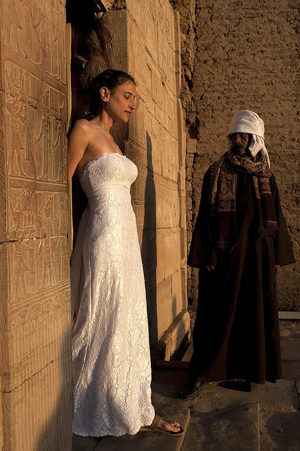埃及姆翁布(Ombo, Egypt)