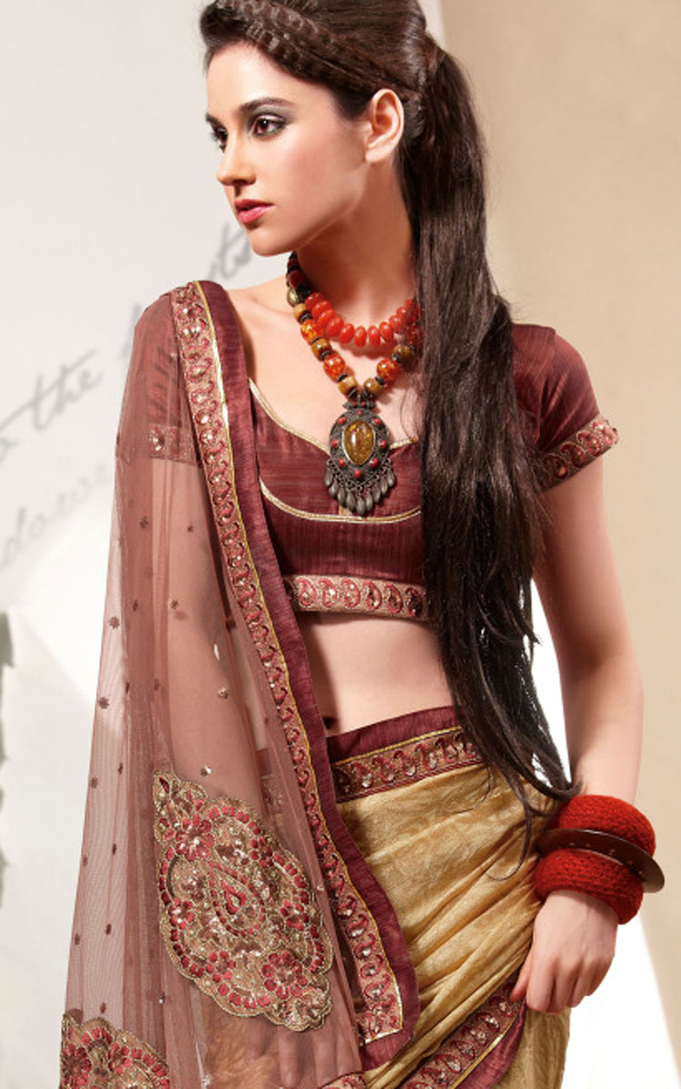 Indian wedding dresses 2014 indian wedding for Best indian wedding dresses