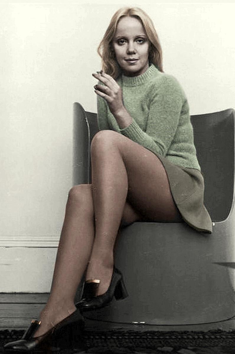 фото 60-х годов девушки