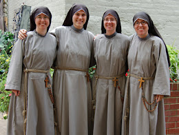 Fransciscan Sisters of the Renewal