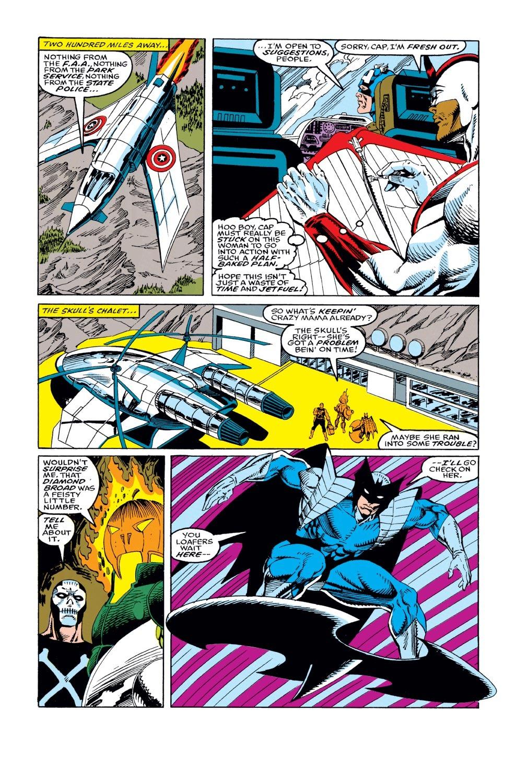 Captain America (1968) Issue #409 #358 - English 15