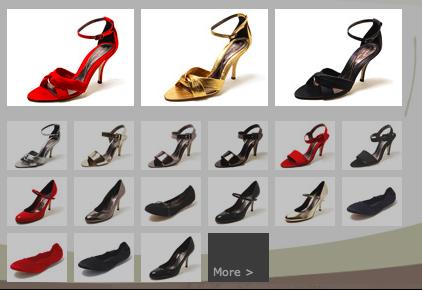 Natalie Portman designs vegan shoe line
