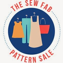 Sew Fab Sale, May 5th - 13th, 2014
