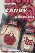 Moje Candy.
