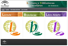 Portal de lecturas y bibliotecas de la Junta de Andaluca