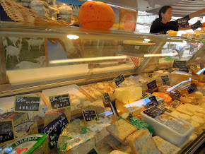 cheesemonger france