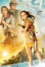 Film à theme medical - medecine - Nims Island (Fr: L'Ile de Nim)