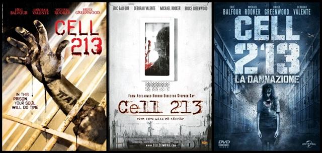 Celda 213, Cell 213, Stephen Kay