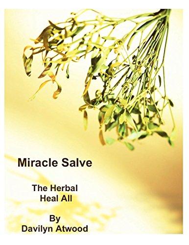 Miracle Salve EBook