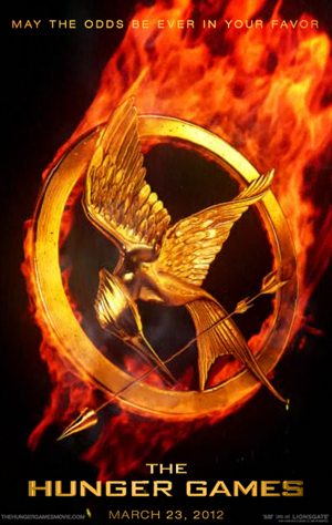 Operation Awesome: THE HUNGER GAMES Movie: What Did YOU Think???