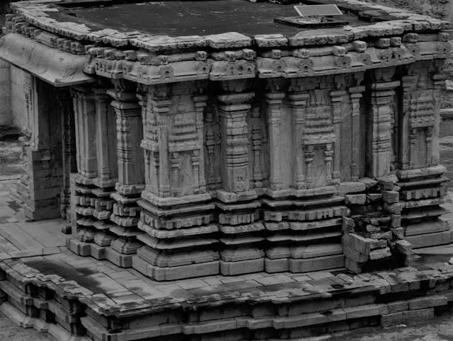 Kirtinarayan Temple