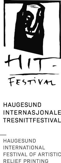 HIT-utstillingen 2019 - Trykk i tiden! 10.05 – 04.08 2019