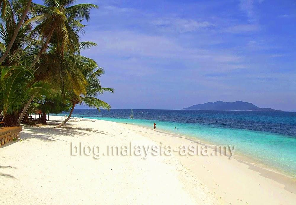 Best Beach Malaysia 2015