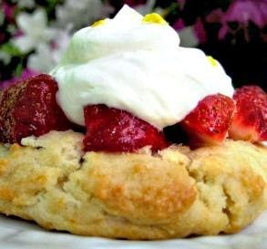 http://www.food.com/slideshow/fresh-strawberry-recipes-39/easy-shortcake-1