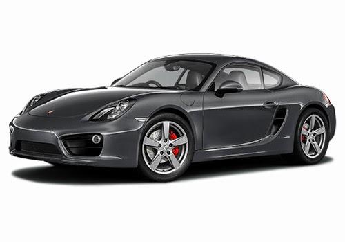 2014 New Porsche Cayman HD Image