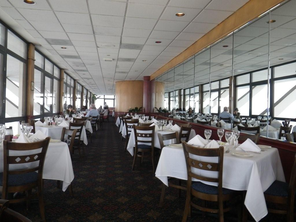 That food guy columbia restaurant st petersburg pier for S s columbia dining room
