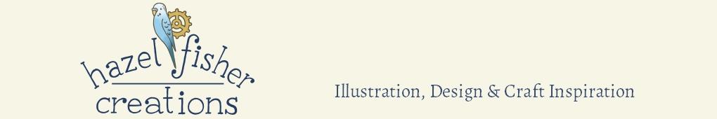 Hazel Fisher Creations
