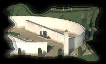 National Memorial - England