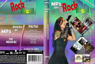 MP3 Rock Brasil