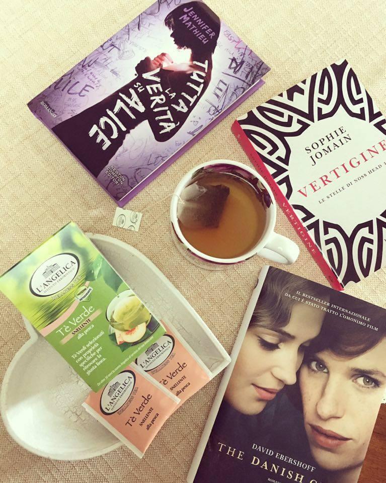 ♡ Passione Tè ♡