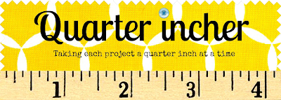Quarter Incher