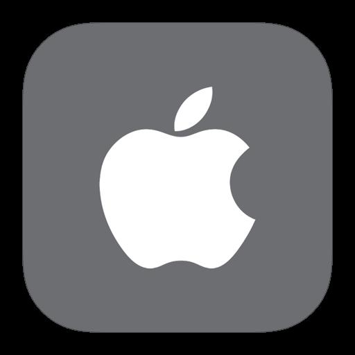 iOS Metro icon