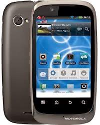 Harga Dan Spesifikasi Motorola Fire XT530 Terbaru