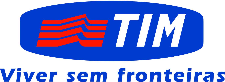 Logo - Tim | Central MProcopio