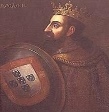 D. JOÃO II, O PRÍNCIPE PERFEITO.