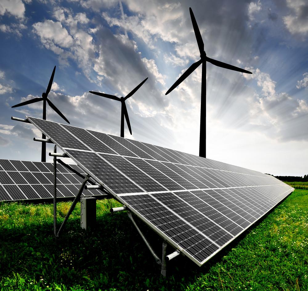 Wikipedia:WikiProject Energy