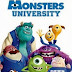 Monsters University (2013) Blu-ray (United States)