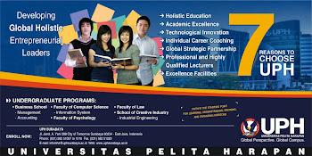 Universitas Pelita Harapan Surabaya Jatim