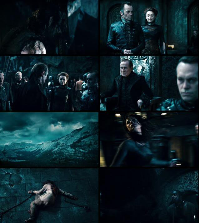 Underworld Rise of the Lycans 2009 Multi Audio 720p BDRip