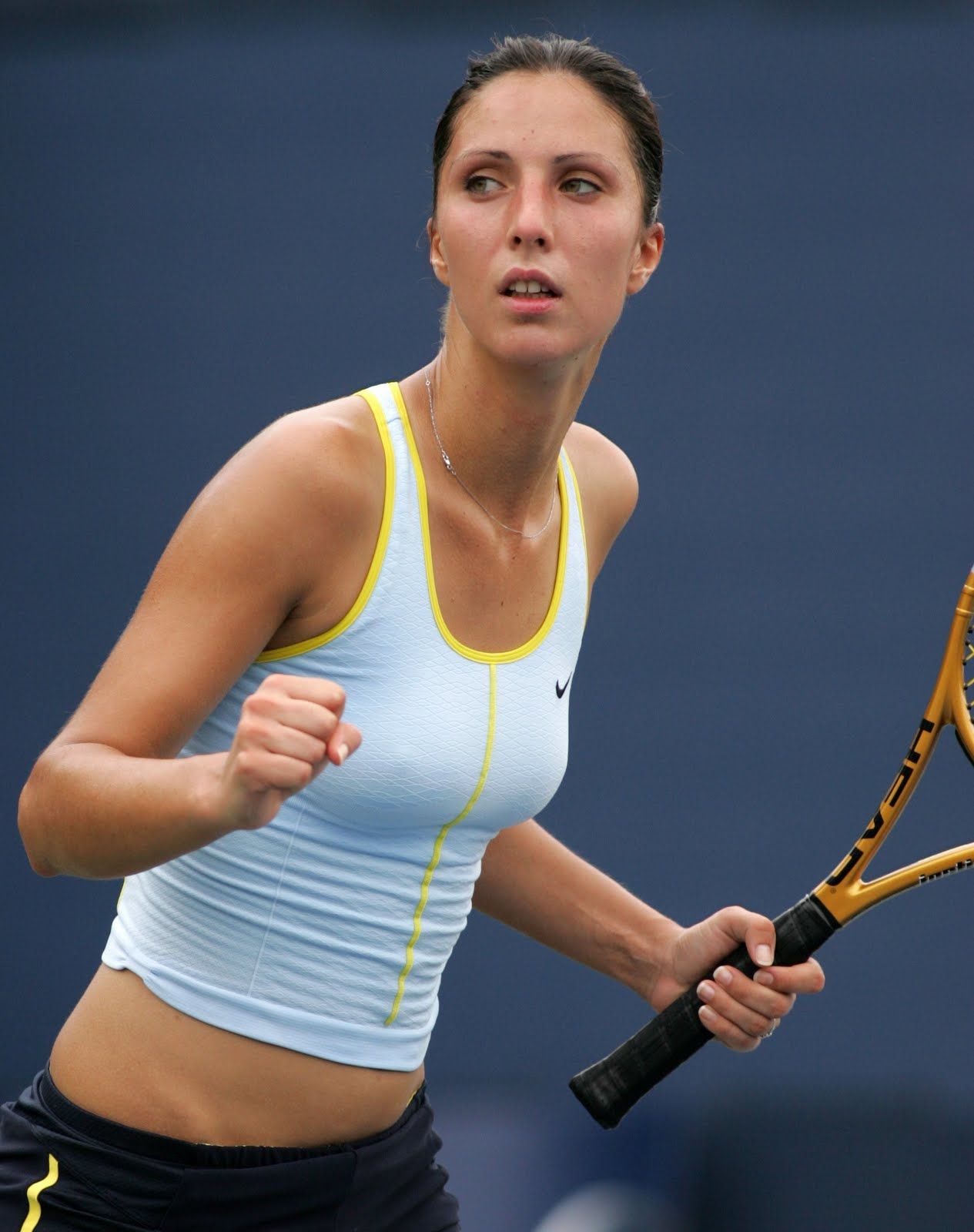 Tennis players female hot
