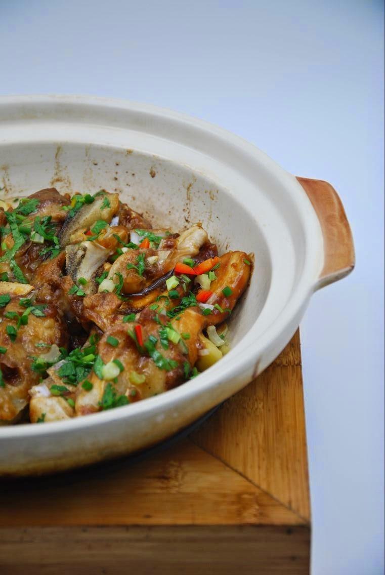 Asesoria gastronomica platos de cocina cantonesa for Platos de cocina