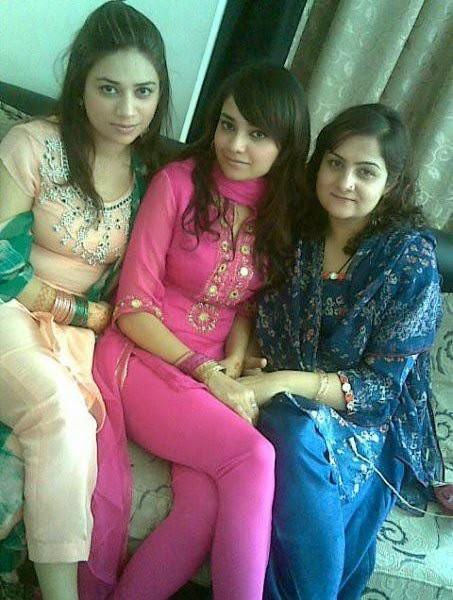 numbers Pakistani girls mobile
