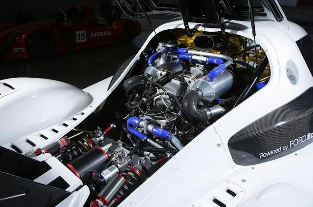 2015 Radical RXC500