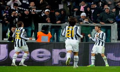 Juventus Palermo 3-0 highlights sky