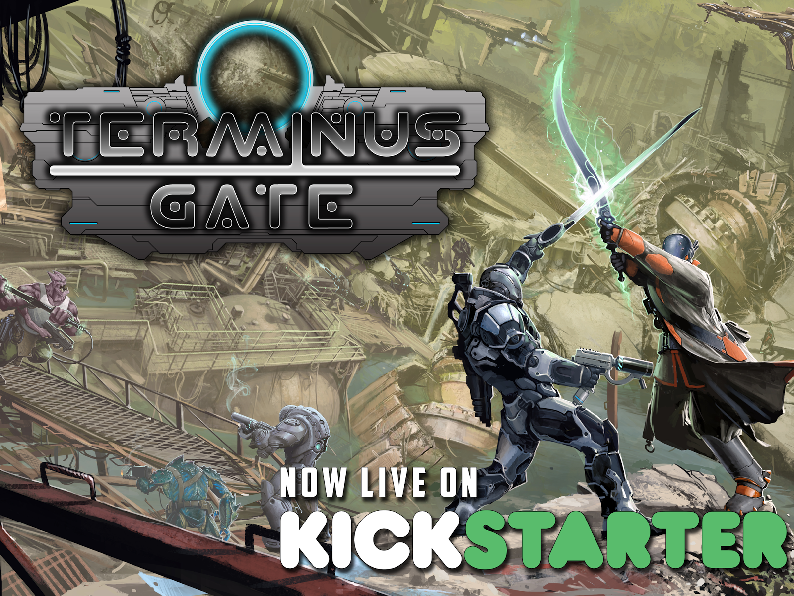 Click here to jump to Kickstarter now!