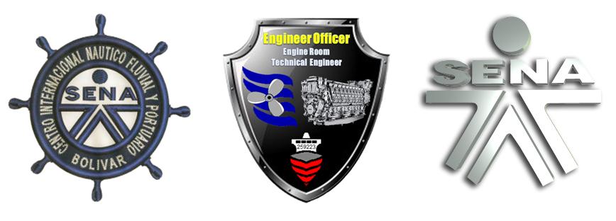 Oficiales de Maquinas