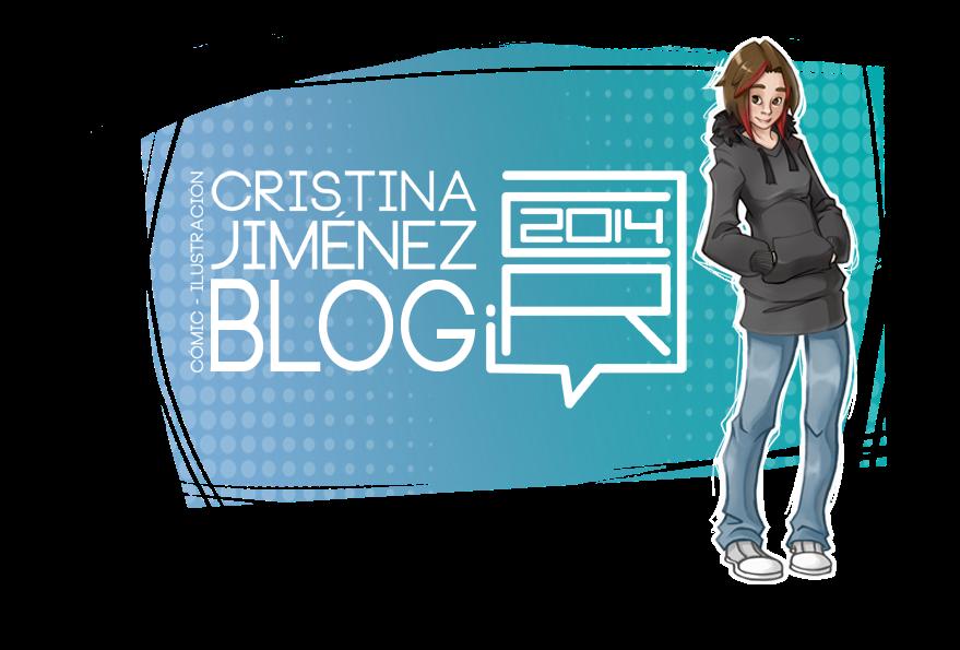 Cristina Jiménez