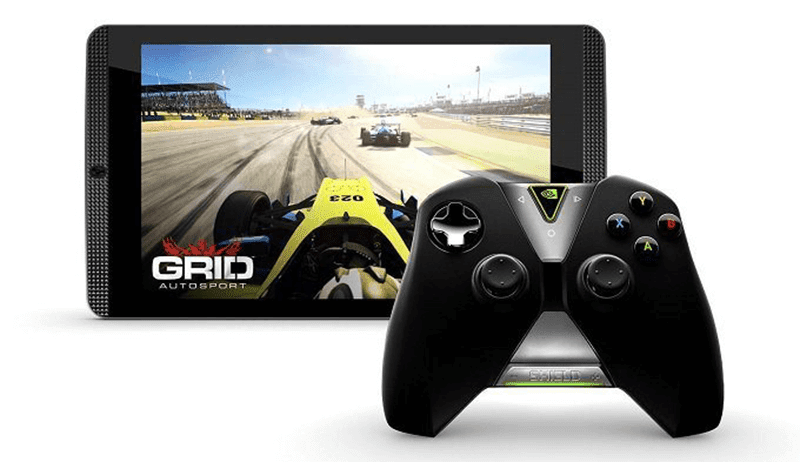 NVIDIA Shield Tablet K1 Now Official, Priced At Just USD 199 (9.5K Pesos)