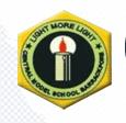 Central Model School Barrackpore Logo