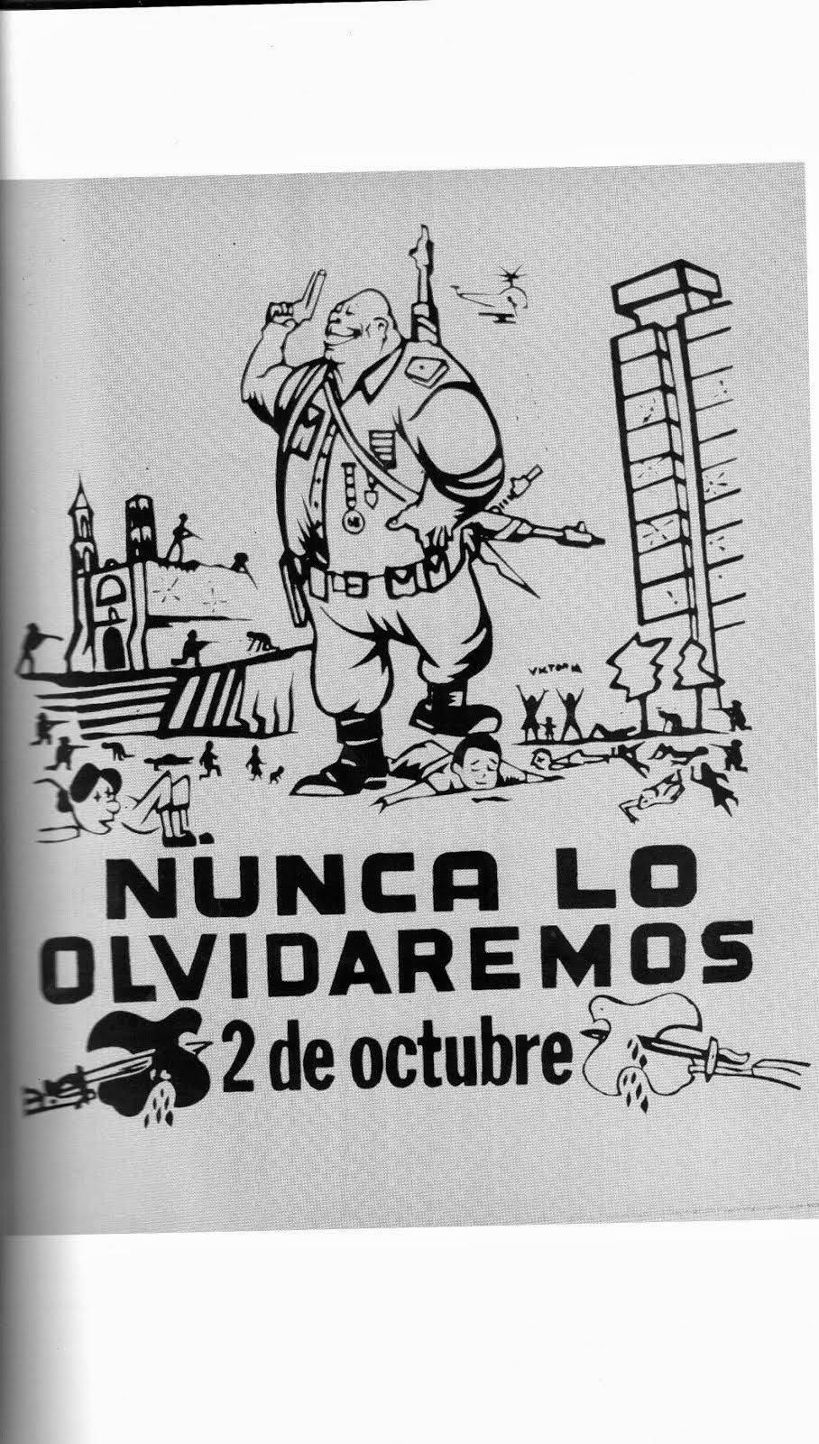 NI PERDON NI OLVIDO 1968-2014