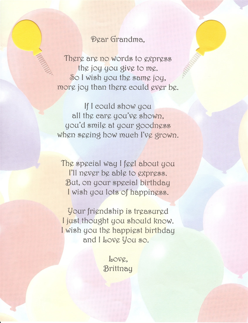 Poems for grandma birthday jpg
