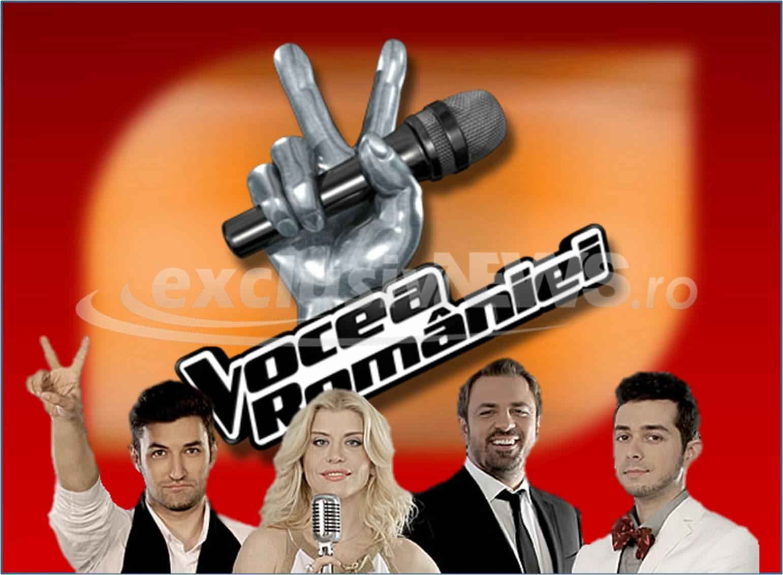 Vocea Romaniei 16 Noiembrie 2013 Sezonul 3 Episodul 8 FULL HD