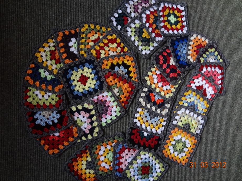 Glasperlen handgefertigt - stricken/häkeln/weben - Handwerk und ...